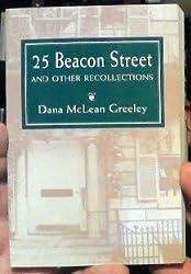 25 Beacon Street