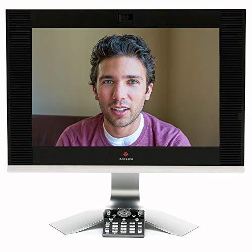 Polycom HDX 4002 Video Conference Equipment - 4Mbps @ H.323, 4Mbps @ SIP - 2200-24560-001