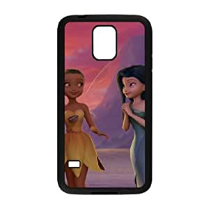 Tinkerbell and the Legend of the Neverbeast Samsung Galaxy S5 Cell Phone Case Black uvgl