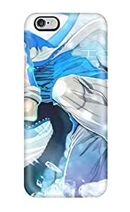 Iphone 6 Plus Vocaloid Print High Quality Tpu Gel Frame Case Cover