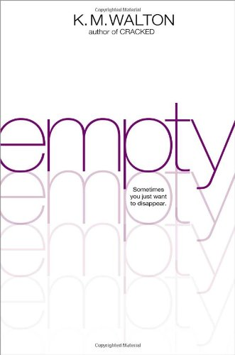 Empty by K.M. Walton