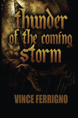 Thunder Of The Coming Storm PDF