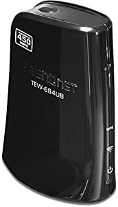 Trendnet TEW-684UB Wireless N 450 USB Adapter