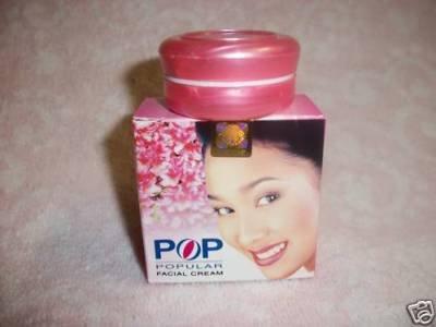 Popular Face Cream - 5