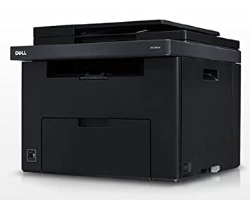 Amazon.com: DELL 1355 CNW Color Impresora inalámbrica con ...