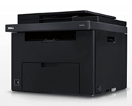 amazon com dell 1355cnw wireless color printer with scanner rh amazon com dell 1355cnw user manual Dell 1355Cnw Troubleshooting