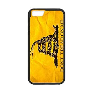 Dont tread on me Case for iPhone 6