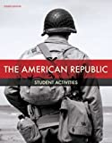 BJU Press The American Republic 4ED Student Activities Manual 298380