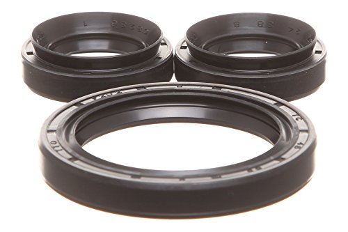 Yamaha Front Differential Seal Kit for Rhino YXR450, YXR660, 700 F1 4x4 Model Years 2004-2013 (Front Differential Seal Kit)
