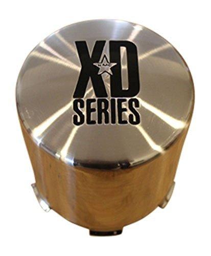 Xd Series Xd122 Enduro Machined - KMC XD Series Enduro XD122 Machined 1001357M Center Cap