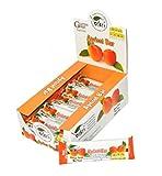 coconut bars oskri - Oskri Bar, Apricot, 1.9 Ounce (Pack of 20)