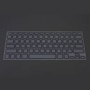 """(CASEI)Hi-Q Crystal Guard Protective Keyboard Cover for 13"""" 15"""" 17"""" Macbook Pro (Assorted Colors) , Green"""