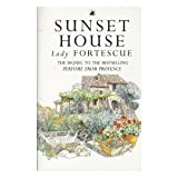 Front cover for the book Sunset House by Winifred Fortescue