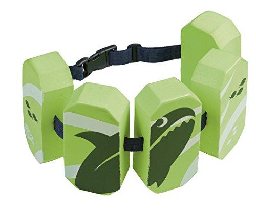 Beco Schwimmgürtel Sealife, grün, 96071-8