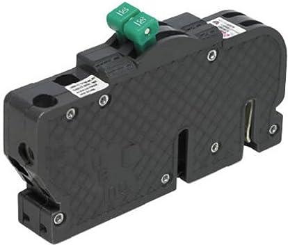 Double One NOS 30 AMP ZINSCO 2 Pole QC 30 Circuit Breaker or GTE Sylvania