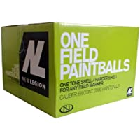 New Legion One Paintballs - Bola de paintball