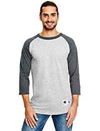 Men's Raglan Baseball T-Shirt