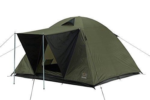 Grand Canyon Phoenix M – Kuppel-/ Igluzelt, 3 Personen, für Trekking, Camping, Outdoor, Festival, in verschiedenen…