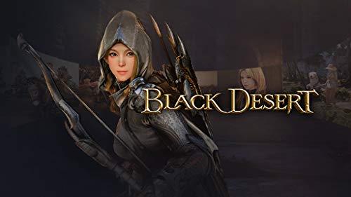 Black Desert Online: Game Pass & more!
