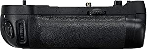 Nikon Multi Power Digital Camera Battery Grip, full-size, Black (27169) from Nikon