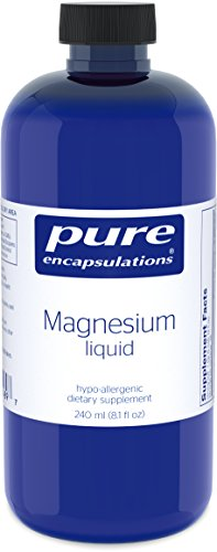 Pure Encapsulations Hypoallergenic Musculoskeletal Cardiometabolic