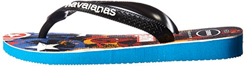 Pictures of Havaianas Kid's Top Marvel Avengers Sandal ( 5