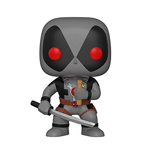 Funko Pop Marvel  Deadpool Chimichanga 7 Eleven Exclusive