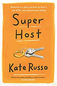 Super Host (English Edition)