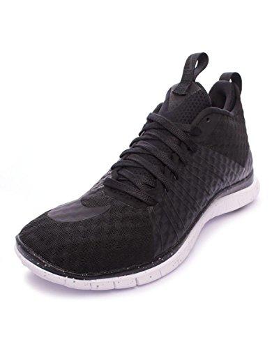 Nike Free Hypervenom 2 Laufschuhe black-black-white - 42,5