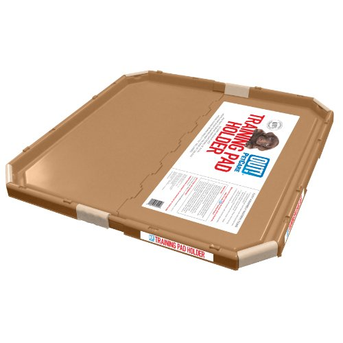 OUT! Floor Protection Dog Pad Holder, 21 x 21