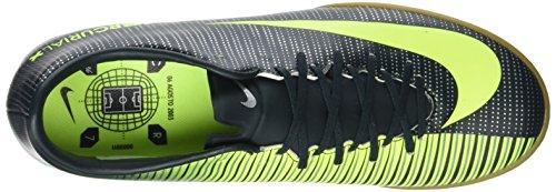 Nike Mens Mercurialx Victory Vi Cr7 (ic) Voetbalcleat Zeewier / Volt / Hasta / Wit