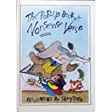 The Pop-Up Book of Nonsense Verse, Tony Ross, 0394849647