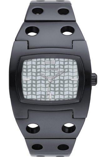Vestal Unisex MDS016S Mini Destroyer Black Watch
