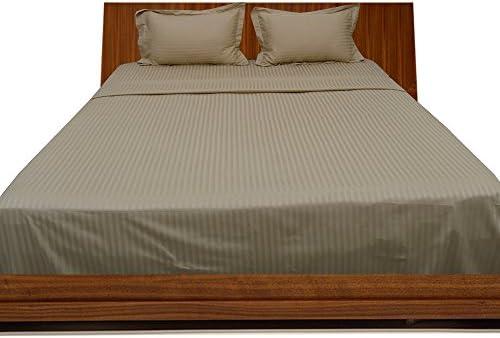 Ropa de cama muy suave sueñoz 550 hilos de algodón egipcio (8 pc ...