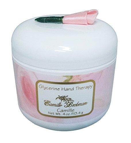 Camille Beckman Glycerine Hand Therapy Cream 4 oz – Signat