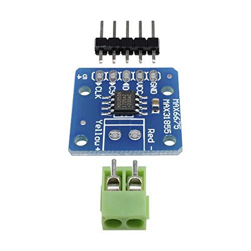 MAX6675 MAX31855 Module K Type Thermocouple Sensor for Arduino Neu