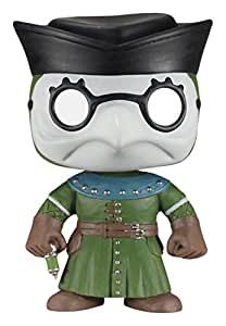 Pop! Games - Doctor de Assassin's Creed, figura de 10 cm (Funko FUNVPOP3733)