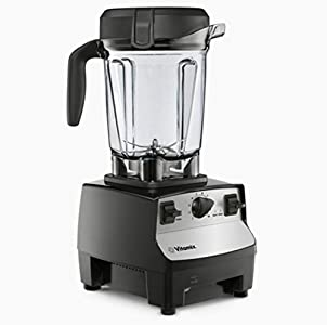 Vitamix 5300 Blender : It is everything that was promised – and more.