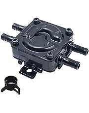 149-2187-01 Vacuum Fuel Pump for Cummin Onan Generator Welder Lawnmower Replaces 149-1982 149-1544 149-2187