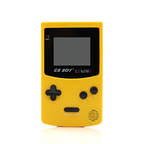 gamebound-gb-boy-color-gameboy-handheld-game-console-27-backlit-screen-66-built-in-games-yellow