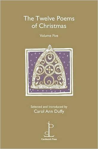 The Twelve Poems Of Christmas V 5 Carol Ann Duffy