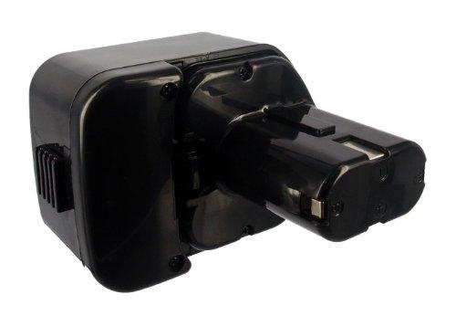 Battery Replacement for HITACHI C 5D, C5D