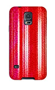 For Galaxy S5 Protector Case Colors Abstract Colors Phone Cover