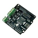 DFRobot DRI0009 Motor Shield for Arduino, 2A