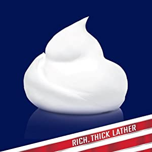 Barbasol Original Thick & Rich Shaving Cream for Men, 10 oz (3)