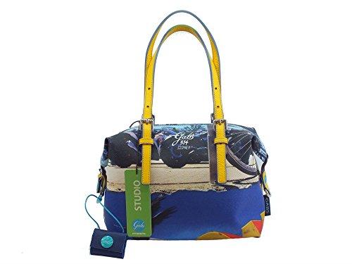 GABS Borsa modello Shopping Trasformabile Bondi 314 Sydney Medium Multicolore En Italia La Venta En Línea Precio Barato Wiki Comprar Barato El Más Barato ggdE0Ug