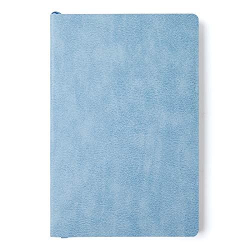 Blank Thick Paper Refill for VALERY A5 Size Journal Notebook