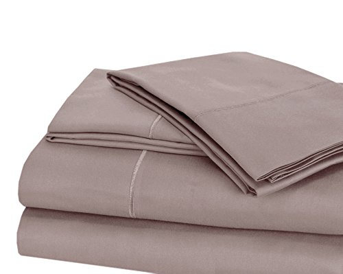 CHATEAU HOME COLLECTION Luxury 100% Pima Cotton 500 Thread