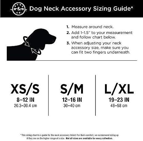 Tie-on Dog Bandana in Canada Stamps XSmallSmallMediumLargeXLarge