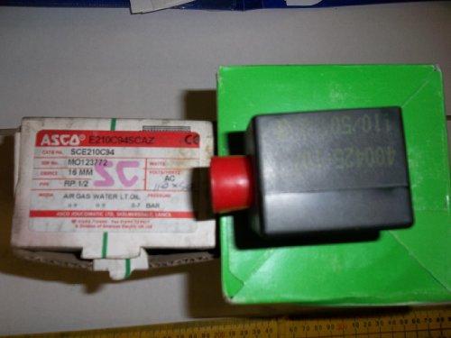 Asco Valve Rebuild Kit 302284